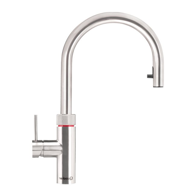Quooker Flex Feature Krom Bedre Bad - Bedre Energi Ballerup
